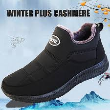 Best Offers for <b>men snow boots men winter boots</b> warm snow shoes ...