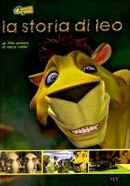 Λίο, Το Λιοντάρι – The story of Leo 2008 ΜΕΤΑΓΛΩΤΙΣΜΕΝΟ