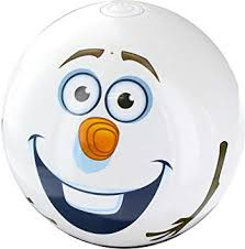 Disney <b>Frozen Mini</b> Rechargeable Wired <b>Portable</b> Speaker for ...