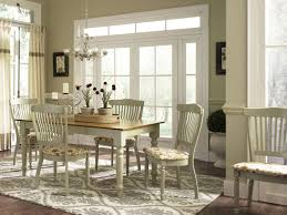 Cottage Dining Room Table Country Dining Room Sets Free House Design And Interior