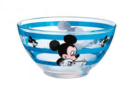 <b>Пиала</b> детская 500 мл <b>Luminarc Disney</b> Party <b>Mickey</b> L4868