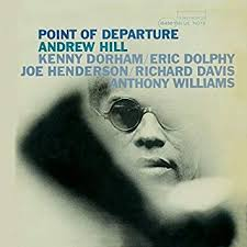 <b>Andrew Hill</b> - <b>Point</b> Of Departure - Amazon.com Music