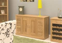 add to wishlist baumhaus mobel oak six drawer sideboard baumhaus mobel oak medium