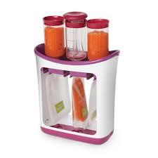 baby food maker feeding containers storage supplies newborn