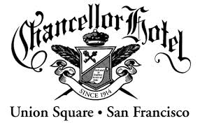 Image result for chancellor hotel logo on union square