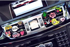<b>Car</b> Ornaments <b>Cute</b> Air Conditioning Vents Perfume Clip Air ...