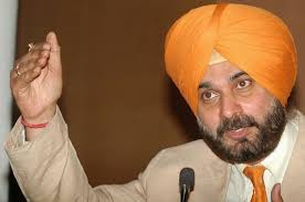 Navjot Singh Sidhu. Navjot Kaur also said that her husband is having a tough time in politics as a Bharatiya Janata Party MP because he is being pressured ... - navjot_singh_sidhu_1365663924_540x540