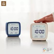<b>Xiaomi cleargrass bluetooth alarm</b> smart temperature control and ...