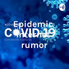 Epidemic · Internet · rumor