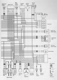 yamaha xj550 wiring diagram yamaha automotive wiring diagrams description d5b yamaha xj wiring diagram