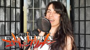 Neon Genesis Evangelion OP    quot A Cruel Angel     s Thesis quot  ESPA  OL  FANDUB FULL    YouTube YouTube