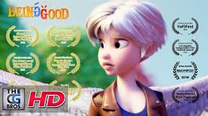 "**Award Winning** CGI 3D Animated Short <b>Film</b>: ""Being Good"" - by ..."