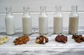 Image result for nut milk