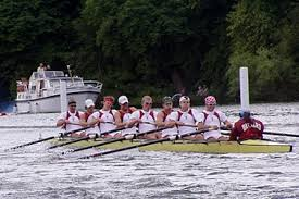 Glossary of rowing terms - Wikipedia