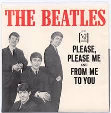 "The <b>Beatles</b> - ""Please <b>Please Me</b>"" - PopMatters"