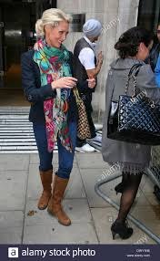 england style steps: faye tozer and lisa scott lee of steps outside the bbc radio  studios london england  featuring faye tozer and lisa scott lee of steps where