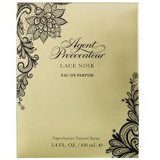 <b>Agent Provocateur Lace</b> Noir Eau de Parfum Spray 100ml - Perfume