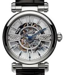 <b>Charles</b>-<b>Auguste Paillard</b> - Skeleton Art 2 | Luxury watches for men ...