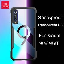 For <b>Xiaomi</b> Mi9 Phone <b>Case</b> XUNDD Luxury Airbag <b>Shockproof</b> ...