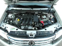 Установка ГБО на Renault <b>Duster</b> | Элитгаз Екатеринбург