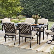 Patio <b>Dining Furniture</b> - Patio Furniture - The Home Depot