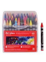 916 <b>Пастель</b>, <b>восковые мелки</b> < Инструменты для рисования ...