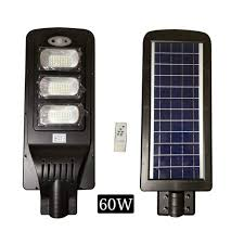 <b>20W</b>,<b>40W</b>,<b>60W LED</b> Flood Light Solar integrated street light ₱1000