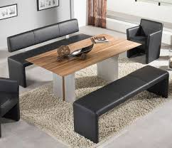 dining room bench seating:  dining table bench seat table bench seat