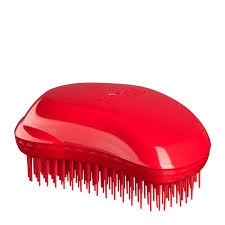 <b>Расчёска</b> для волос <b>Tangle Teezer Thick</b> & Curly - Salsa Red ...
