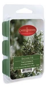 <b>Наполнитель для воскоплавов</b> Balsam Fir Wax Melts 70,9г Candle ...