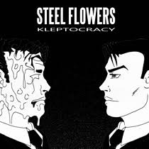 <b>STEEL FLOWERS</b> | OFFICIAL WEB SITE