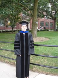 what copy editing from karen robinson can do for your next book my phd graduation from purdue university in 2009