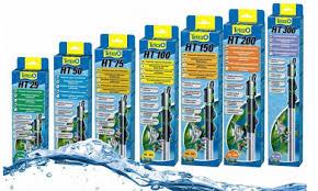 <b>Tetra HT</b> Автоматический <b>терморегулятор</b> для аквариумов