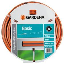 """<b>Шланг GARDENA Basic</b> 3/4"""" 25 метров — купить по выгодной ..."""