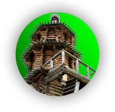 СВ модель - <b>сборные деревянные модели</b>, Русское деревянное ...
