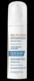 <b>Melascreen</b> Intensive care | <b>Ducray</b>