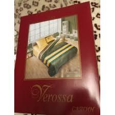 Отзывы о <b>Комплект постельного белья Verossa</b> Сатин