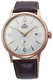 <b>Мужские</b> механические наручные <b>часы Orient AP0001S1</b> (<b>RA</b> ...