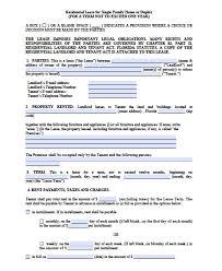 florida month to month lease agreement pdf word doc version 2 adobe pdf microsoft word