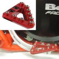Beta Brand <b>Motorcycle Parts</b> & Accessories <b>Adjustable Brake</b> Pedal ...