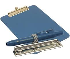 detectable plastic clipboards sizes a3 a4 a5 with various clip options a5 clipboard clip boards