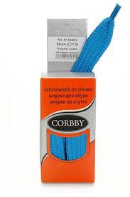 Купить <b>шнурки corbby</b> (польша), <b>90 см</b>. плоские в интернет ...