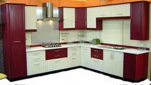 Kitchen Design Colors Kitchen Cabinet Color Combinations