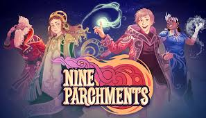 Save 75% on <b>Nine</b> Parchments on Steam