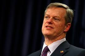 Baker <b>apologizes</b> for remarks on Confederate flag - The Boston Globe