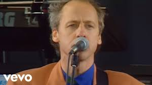 <b>Dire Straits</b> - Money For Nothing (Live) - YouTube