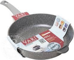 Купить <b>Сковорода Vari Pietra</b> литая 28см с доставкой на дом по ...