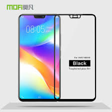 mofi protective tempered glass for iphone 6 7 6s 8 plus xs max xr x screen protector