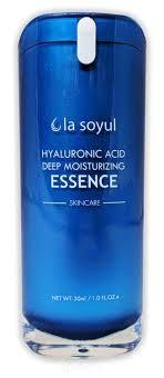 La Soyul Hyaluronic Acid Deep Moisturizing Essence <b>Эссенция</b> с ...
