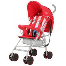 <b>Коляска трость RANT</b> SAFARI Comfort RA801 red: купить за 2196 ...